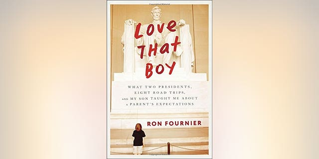 2c5849151c6 Dana Perino talks with Ron Fournier about his new book  Love That ...