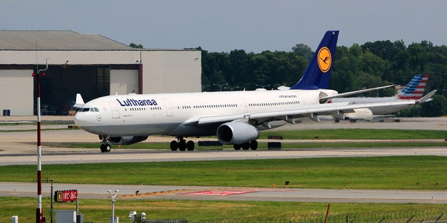 In addition to working at a retail shop, the suspect also worked at the airport's Lufthansa check-in counter, airport officials confirmed.