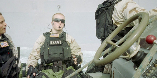 Before becoming a firefighter and paramedic, Schneider was a Damage Controlman 2nd Class Petty Officer with the U.S. Navy.