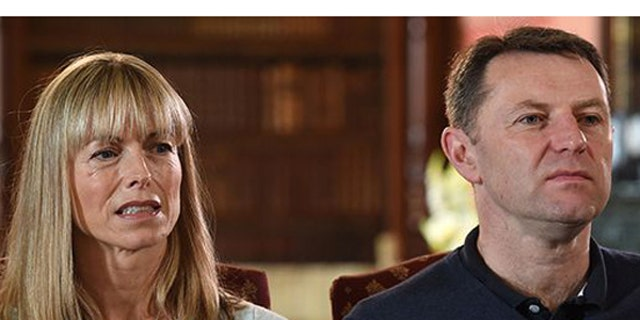 Kate and Gerry McCann speak to a BBC reporter a few days before the 10-year anniversary of Madeleine's disappearance.