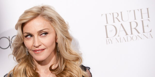 """I have a long relationship with the Pope, with the Vatican, with the Catholic Church, with my excommunication,"" singer Madonna has said of her tumultuous relationship with the faith."