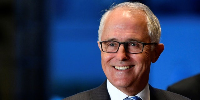 """Australian Prime Minister Malcolm Turnbull said the ABC has """"come across someone's bottom draw in Canberra."""""""