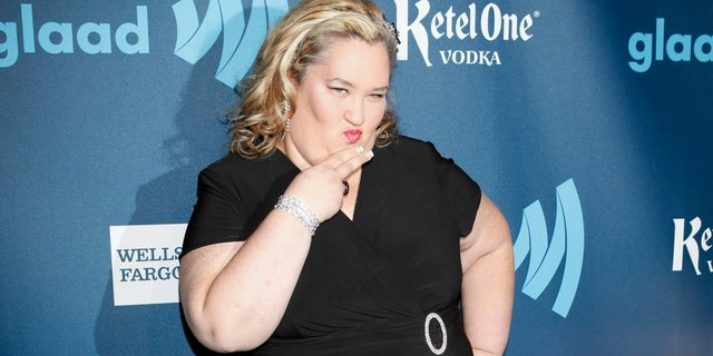 """Lauryn """"Pumpkin"""" Shannon currently stars in """"Mama June: From Not to Hot"""" alongside her mother, June Shannon."""