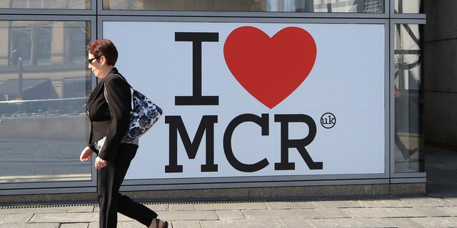 Manchester, England remembers the fatal bombing that occurred one year ago today.