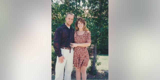 Chief Brian Manley and his wife recently celebrated 24 years of marriage.