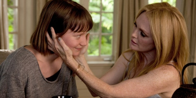 """A scene from """"Maps to the Stars."""""""