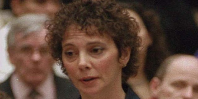 Attorney Marcia Clark rose to fame when she prosecuted O.J. Simpson in 1994.