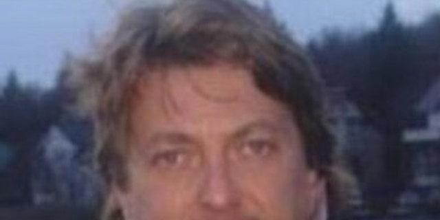 Italian journalist Marco Brancaccia.