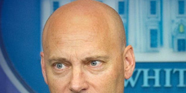 White House legislative affairs director Marc Short says infrastructure must be 'fixed.'