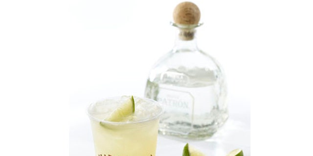 Chipotle Mexican Grill said it will debut a new Patrón margarita made with premium tequila and fresh juices  at many of it national locations.