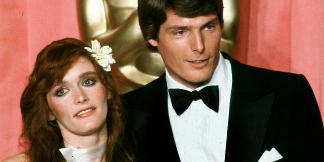 """Margot Kidder is best-known for playing Lois Lane in the """"Superman"""" films alongside Christopher Reeve."""