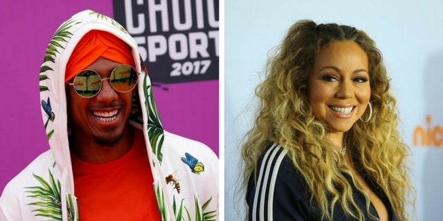 """Television personality Nick Cannon discussed his split from pop singer Mariah Carey and said he is not looking for a relationship at the moment because the divorce left him """"broken."""""""