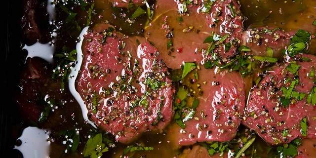 Follow these marinating tips for perfectly-flavored meat.