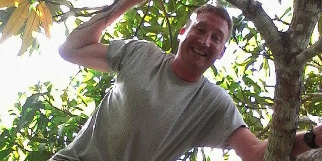 Drew DeVoursney, 36, was found dead in Belize, a week after he was last seen leaving a bar with his girlfriend, Francesca Matus. (GoFundMe)