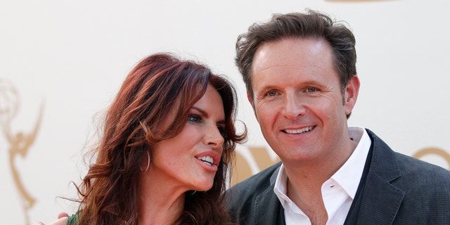 Mark Burnett is now married to actress Roma Downey.