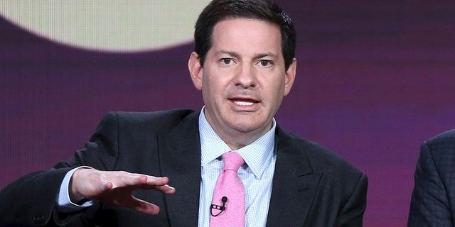 MSNBC quickly dumped Mark Halperin when he was accused of sexual harassment in 2017.