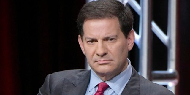 Mark Halperin left his positions at MSNBC and NBC following the sexual harassment allegations.