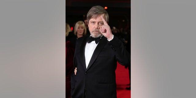 Mark Hamill said he felt director Rian Johnson did not listen to George Lucas' vision of Luke Skywalker.