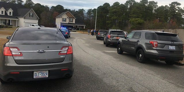 Two men involved in a fatal shooting in Fayetteville, N.C., on Wednesday were identified Thursday as Fort Bragg soldiers.