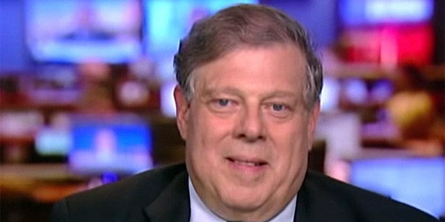 Former Clinton pollster Mark Penn said Special Counsel Robert Mueller's investigation should be stopped.