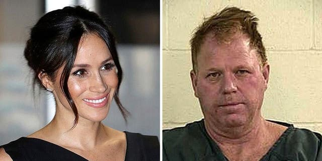 Thomas Markle Jr. is Meghan Markle's half-brother.