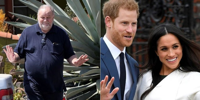 Meghan Markle flees the United Kingdom  after stashing Archie in Canada