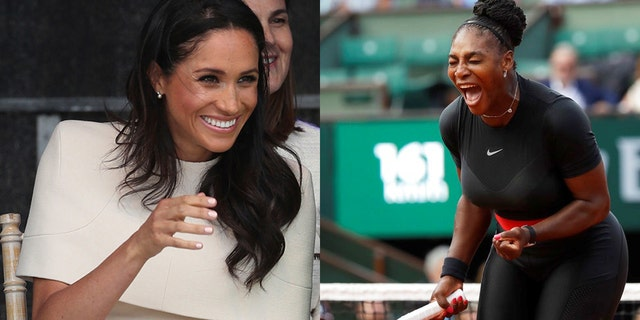 The new Duchess of Sussex will reportedly cheer on her good friend, Serena Williams at Wimbledon.