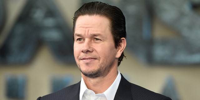 """Mark Wahlberg was reportedly paid $1.5 million to re-shoot scenes in """"All the Money in the World"""" when Kevin Spacey was fired."""