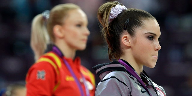 """Olympic gold medalist McKayla Maroney called Larry Nassar a """"monster of a human being"""" in a victim impact statement to Judge Neff."""