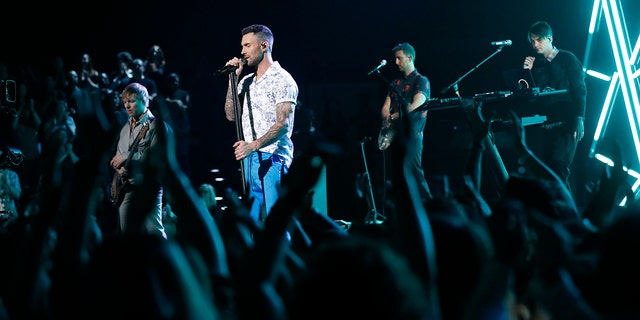 The Super Bowl Halftime Show has long been an ambition of Maroon 5.