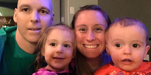 Marshall has started a go fund me page to raise money for his treatments as well as to help support his family.
