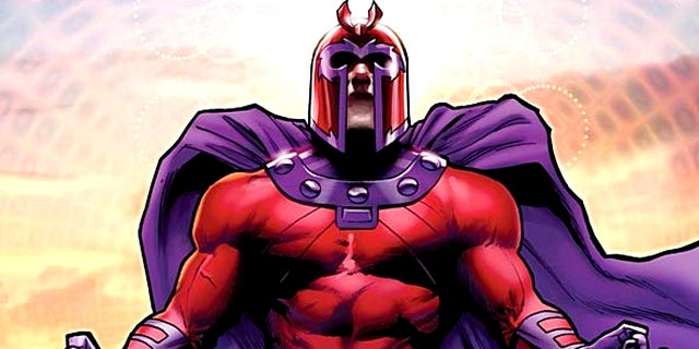 While humans can't create and control magnetism, a la Magneto of X-Men, there's a chance we may have the ability to sense Earth's magnetic field.