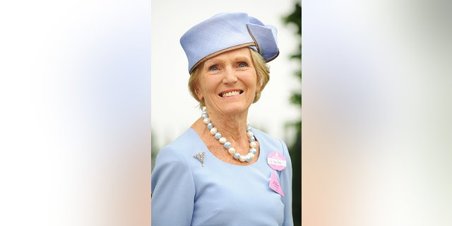 """Mary Berry, a former host of """"The Great British Baking Show"""" is scheduled to """"take charge of laying on a festive spread"""" while Duchess Kate and """"other VIPs"""" pitch in with provisions."""