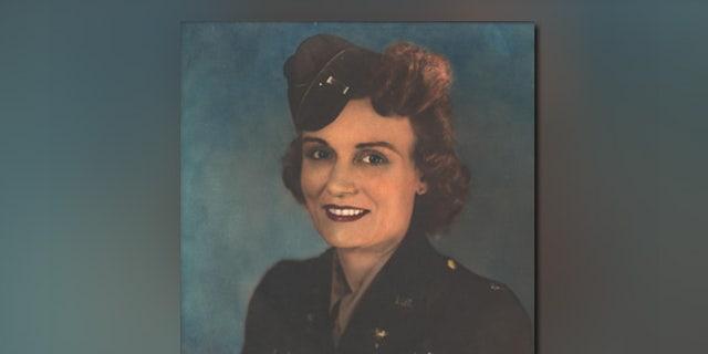 Mary Bernice Brown