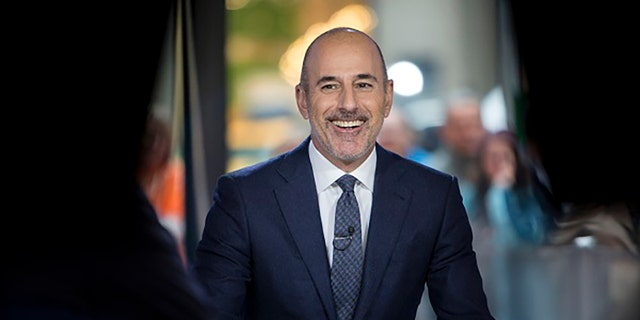 Lauer court reports uncover household was come before by Lauers work
