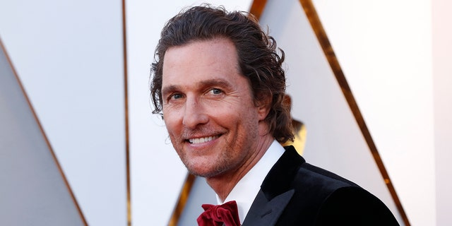 Though this isn't the first collaboration with Wild Turkey and the southern star – McConaughey has served as the brand's creative director since 2016 – it is the first time the brand has rolled out a whiskey with McConaughey's name on the bottle.