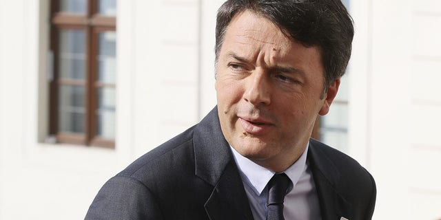 Italian Prime Minister Matteo Renzi could step down from power following a referendum vote.