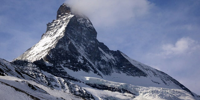 Haub never returned from a ski trip on the famed Matterhorn.