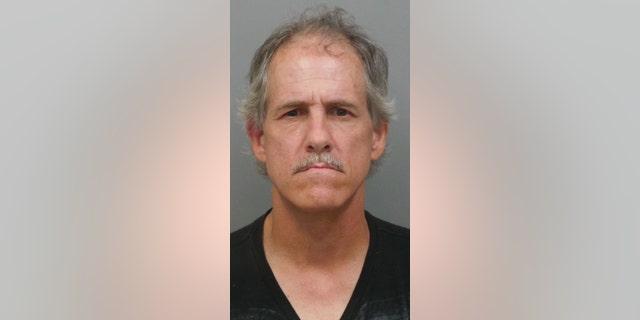 Mug shot for Matthew McCloskey, 52.
