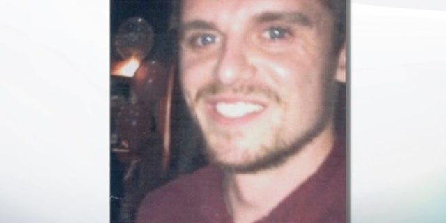Matthew Bryce, 22, was rescued off the coast of Scotland after 32 hours lost at sea.