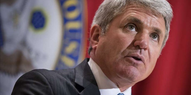 House Homeland Security Committee Chairman Mike McCaul is warning that 2017 could be a dangerous year.