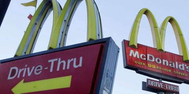 The fast food giant and a Michigan franchise owner agreed to a $700,000 legal settlement in April after a customer sued.