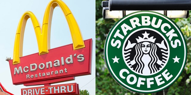 McDonald's and Starbucks are currently the nation's largest fast food chains in terms of sales, but the average Chick-fil-A reportedly outsells the average McDonald's and Starbucks location by millions per year.