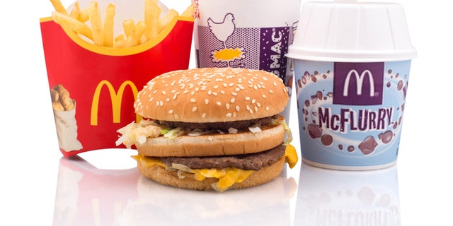 The McFlurry will soon be made in a new and improved machine.