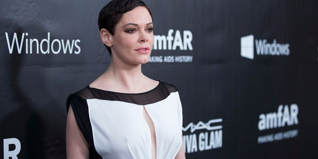 """Actress Rose McGowan will star in her own E! docuseries titled """"Citizen Rose."""""""