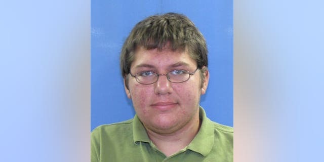 Jesse W. McMillen, 21, was last seen Friday leaving a hotel in Evansburg, Pa., where he told a clerk he planned to hitchhike toward Pittsburgh, police told FoxNews.com. (SCPD)