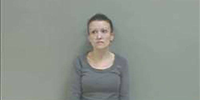 Kristina Pomerleau is in a relationship with accused cop killer John Williams.