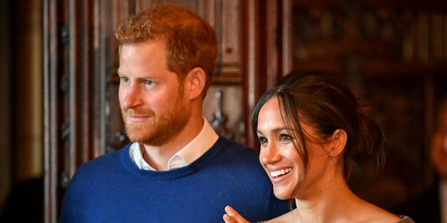 Meghan Markle and Prince Harry are scheduled to be marry on May 19, 2018, at St. George's Chapel at Windsor Castle.