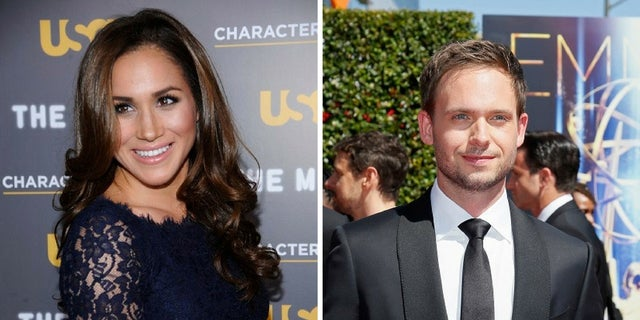 """Suits"" was renewed for an eighth season following the departures of Meghan Markle and Patrick J. Adams."