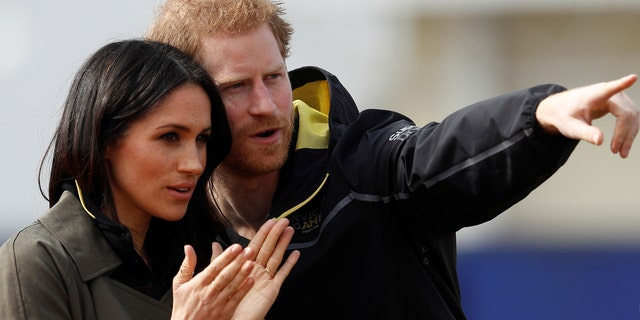 Meghan Markle released her first children's book earlier this year while her husband Prince Harry confirmed he will publish a memoir in 2022.